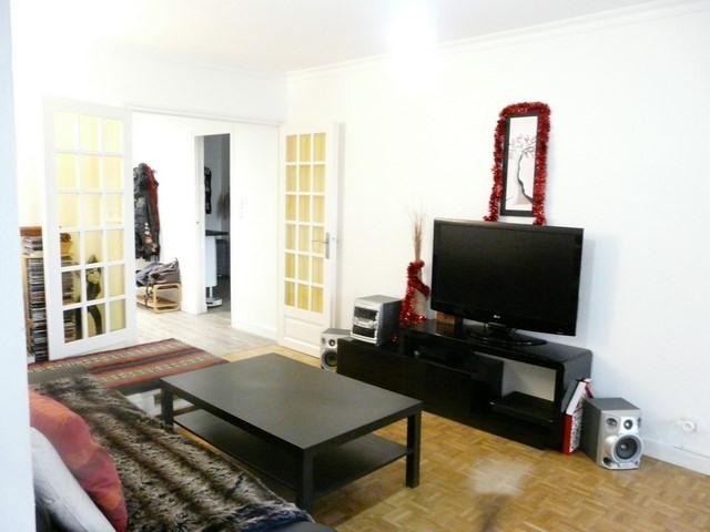 Vente appartement Saint-genest-lerpt 119000€ - Photo 2