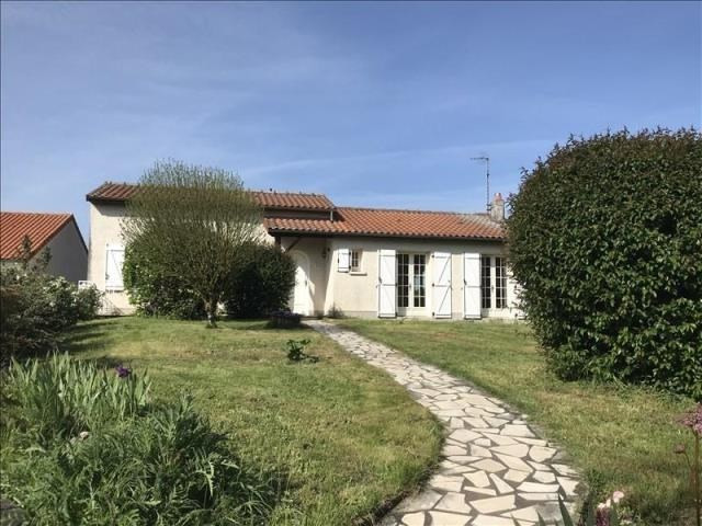 Vente maison / villa Bignoux 198 500€ - Photo 1