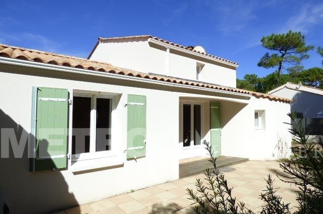 Sale house / villa La tranche sur mer 274000€ - Picture 2