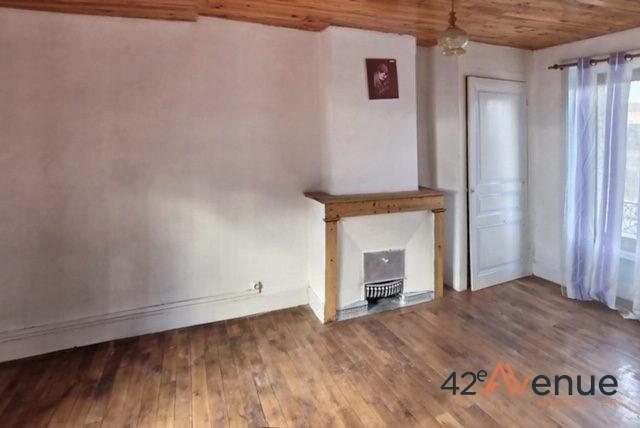 出售 住宅/别墅 Chazelles-sur-lyon 80000€ - 照片 2