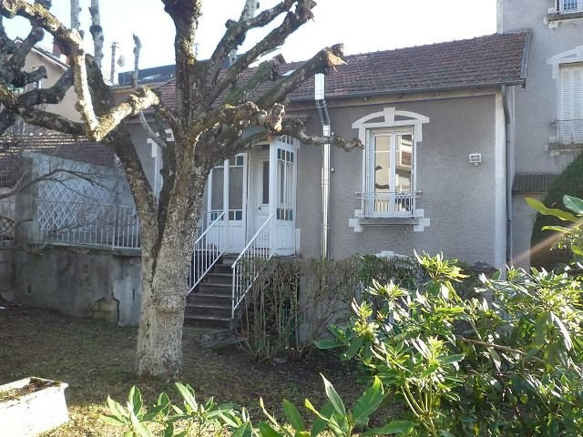 Rental apartment Le chambon sur lignon 350€ CC - Picture 2