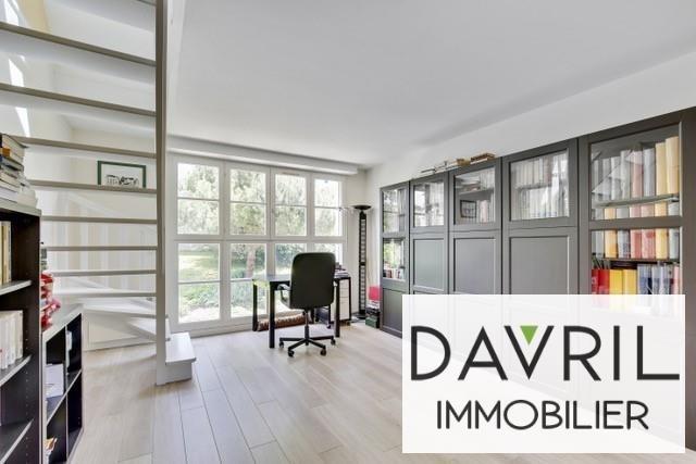 Sale house / villa Neuville sur oise 749000€ - Picture 5