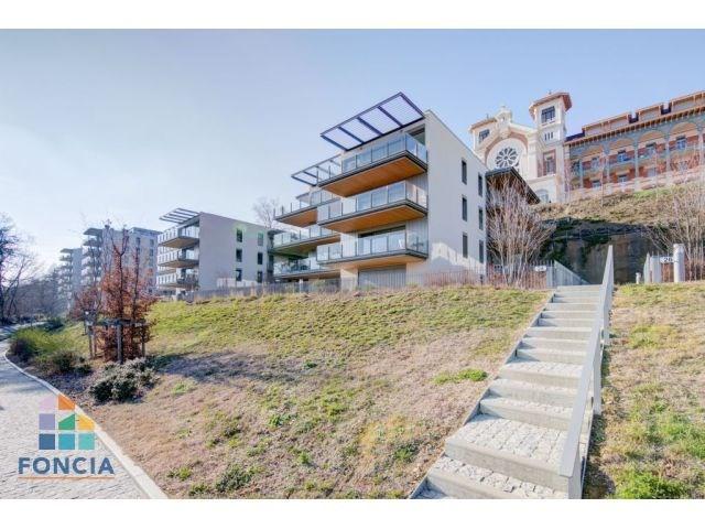 Deluxe sale apartment Lyon 5ème 563000€ - Picture 12