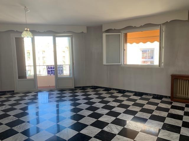 Sale apartment La seyne sur mer 130000€ - Picture 1