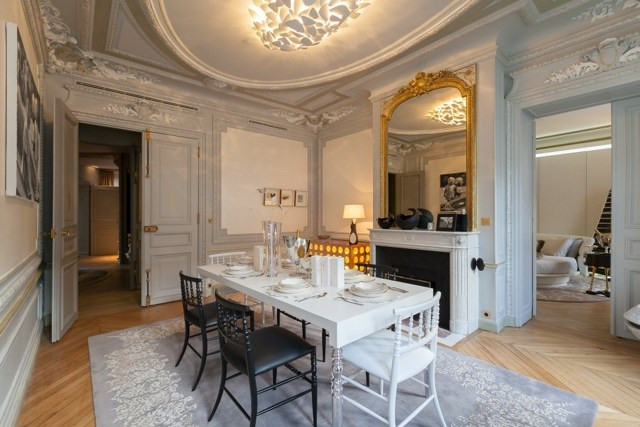Vente de prestige appartement Paris 8ème 6 500 000€ - Photo 4