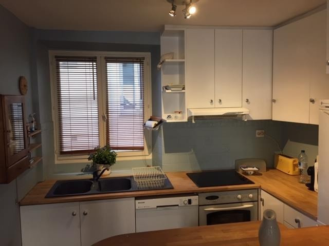 Vente appartement Versailles 357 000€ - Photo 3