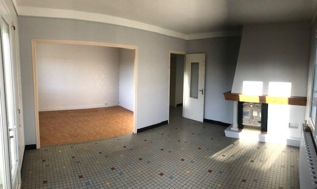 Sale house / villa Nieul le dolent 126500€ - Picture 3