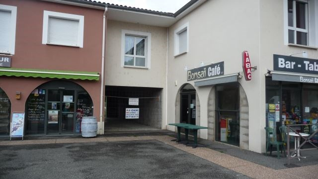 Vente local commercial Craintilleux 39 000€ - Photo 1