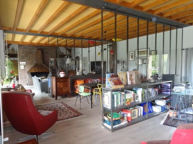 Vente maison / villa Oussoy en gatinais 418000€ - Photo 3