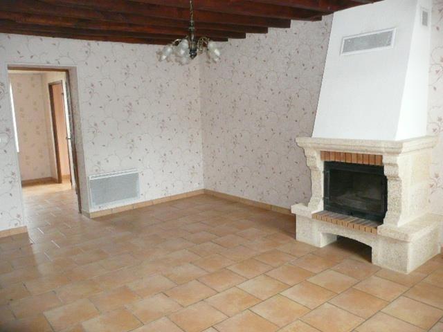 Sale house / villa Mery es bois 56000€ - Picture 9