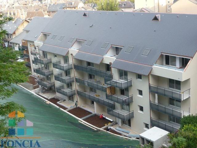 Verhuren  appartement Chambéry 461€ CC - Foto 4