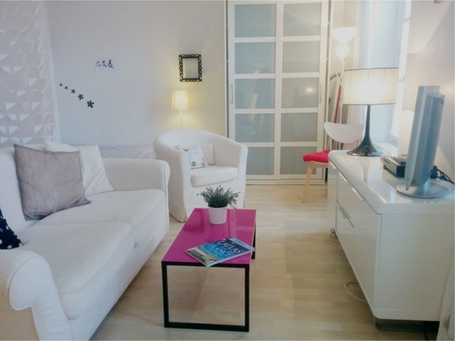 Location appartement Fontainebleau 785€ CC - Photo 8