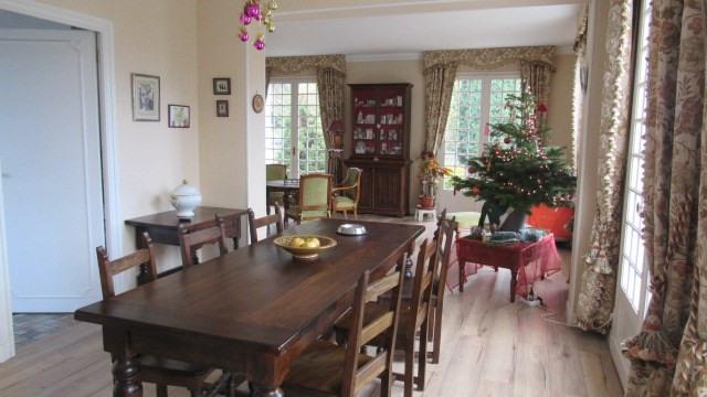 Sale house / villa Saint-jean-d'angély 284850€ - Picture 5