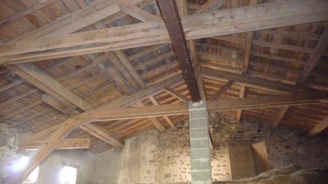 Venta  casa Chapelle-en-lafaye (la) 30000€ - Fotografía 6
