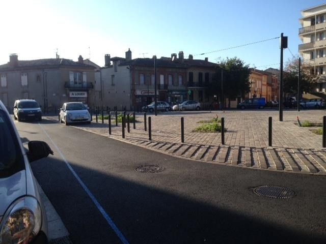 Vente appartement Toulouse 97 200€ - Photo 6