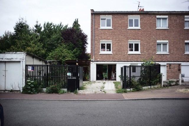 Vente maison / villa Douai 121500€ - Photo 1