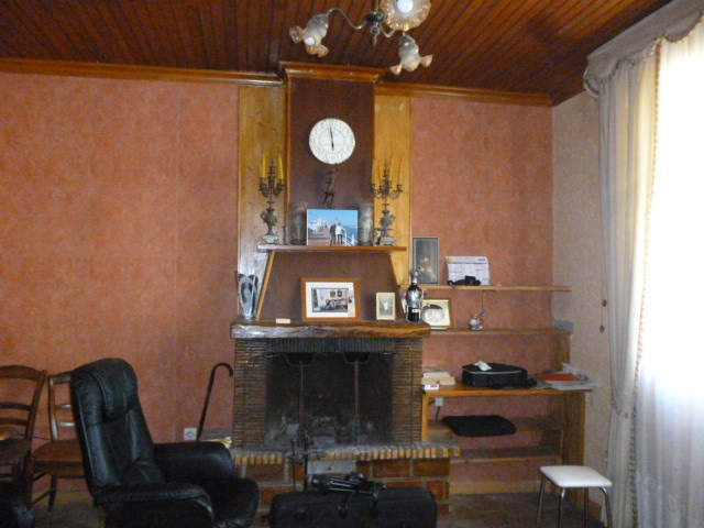 Sale house / villa Prunay cassereau 123 460€ - Picture 5