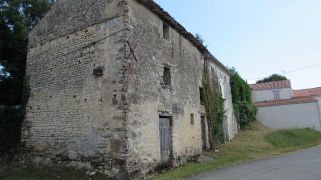 Sale house / villa Saint-jean-d'angély 96000€ - Picture 6