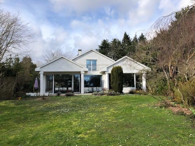 Sale house / villa Saint-nom-la-bretèche 1470000€ - Picture 1