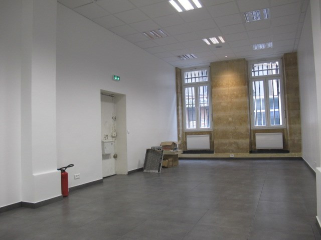 Affitto ufficio Paris 10ème 3087,13€ HT/HC - Fotografia 2