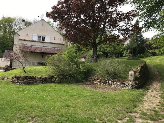 Vente maison / villa St remy la vanne 220000€ - Photo 4
