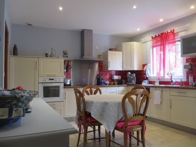 Sale house / villa Carcassonne 269500€ - Picture 6