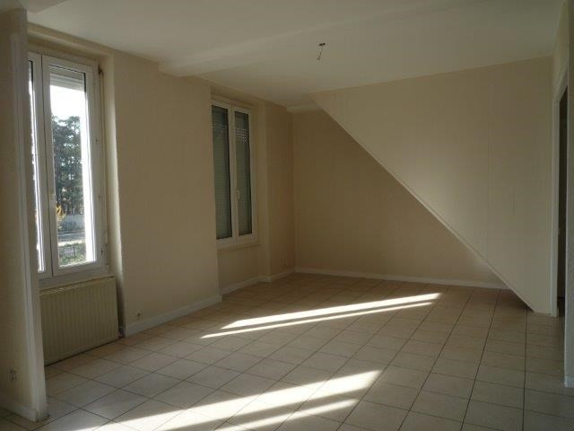 Vente appartement Saint-just-saint-rambert 166 000€ - Photo 1