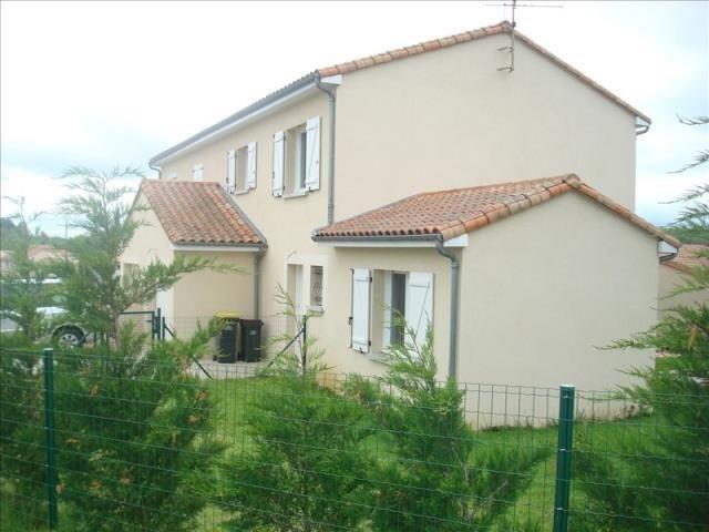 Vente maison / villa Nouaille maupertuis 158000€ - Photo 8