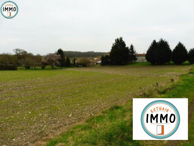 Vente terrain Semoussac 34 500€ - Photo 1