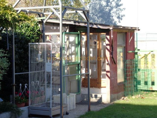 Vitalicio  casa Berck 59500€ - Fotografía 12