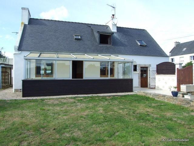 Sale house / villa Plougasnou 139100€ - Picture 1