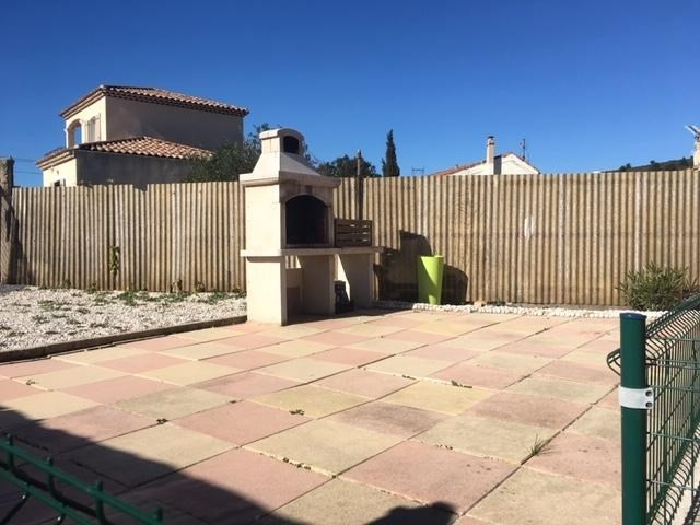 Vente maison / villa Ensues la redonne 289000€ - Photo 1
