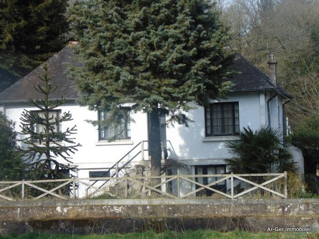 Vente maison / villa Plesidy 208650€ - Photo 12