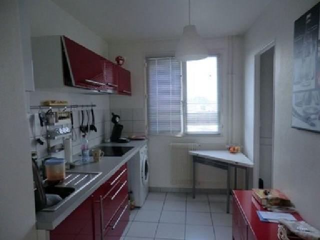 Rental apartment Chalon sur saone 555€ CC - Picture 2