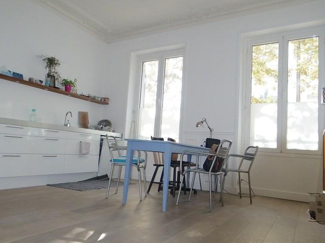 Sale apartment Vincennes 650000€ - Picture 1