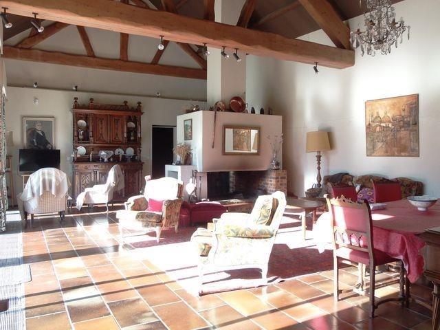 Verkoop  huis Tremblay les villages 452500€ - Foto 7