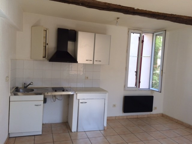 Rental apartment Gardanne 580€ CC - Picture 4