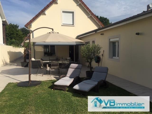 Sale house / villa Champigny sur marne 585000€ - Picture 1