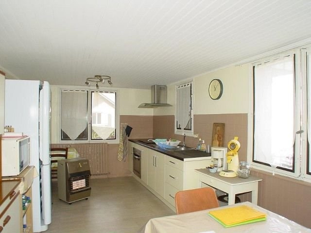 Vente maison / villa St agreve 162 000€ - Photo 1