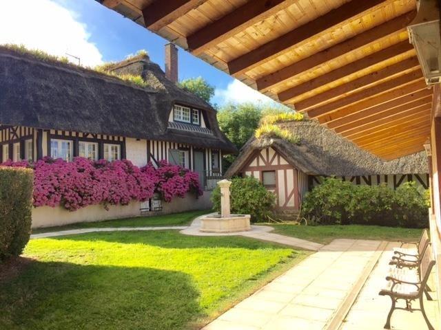 Vente de prestige maison / villa Villers sur mer 735000€ - Photo 6