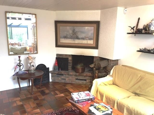 Revenda casa L etang la ville 575000€ - Fotografia 3
