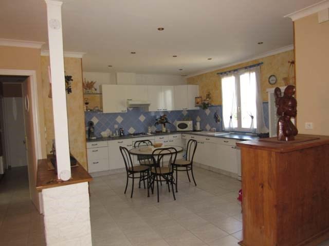 Sale house / villa Aulnay 138000€ - Picture 4