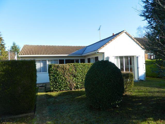 Venta  casa Maintenon 199000€ - Fotografía 1