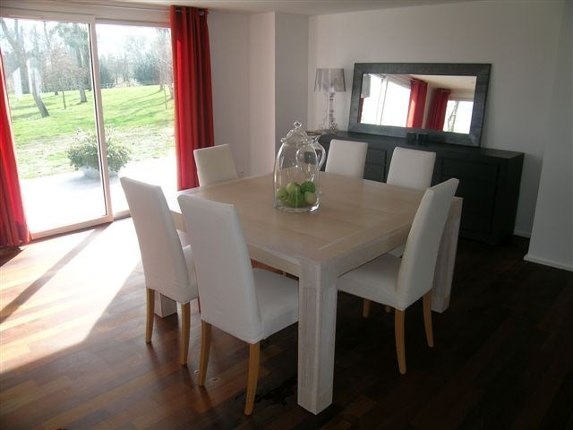 Vente de prestige maison / villa St medard d'eyrans 870000€ - Photo 8