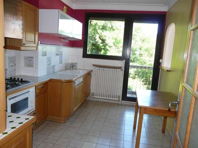 Verkoop  appartement Saint-etienne 125000€ - Foto 3