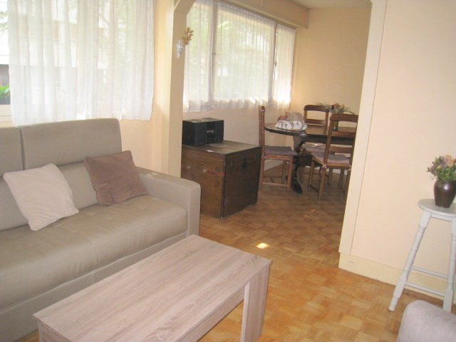 Deluxe sale apartment Bougival 285000€ - Picture 9
