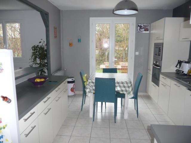 Sale house / villa Beaucouze 236250€ - Picture 3