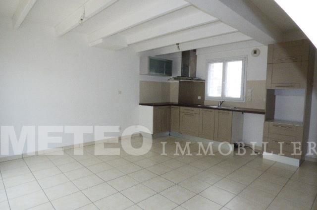 Sale house / villa La tranche sur mer 202900€ - Picture 2