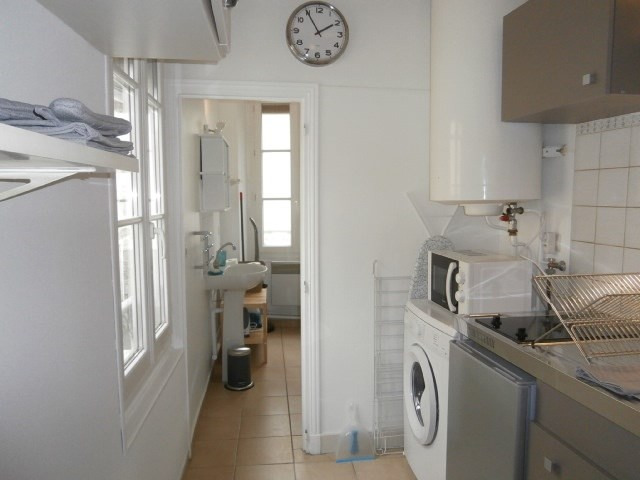 Rental apartment Fontainebleau 846€ CC - Picture 13