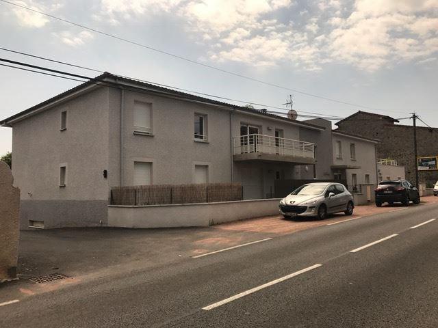 Sale apartment Saint-just-saint-rambert 184000€ - Picture 2